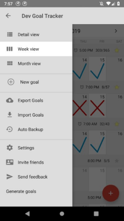Habit tracking apps 14