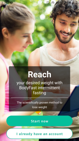 Intermittent fasting apps 22