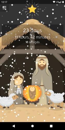 Christmas Countdown-2