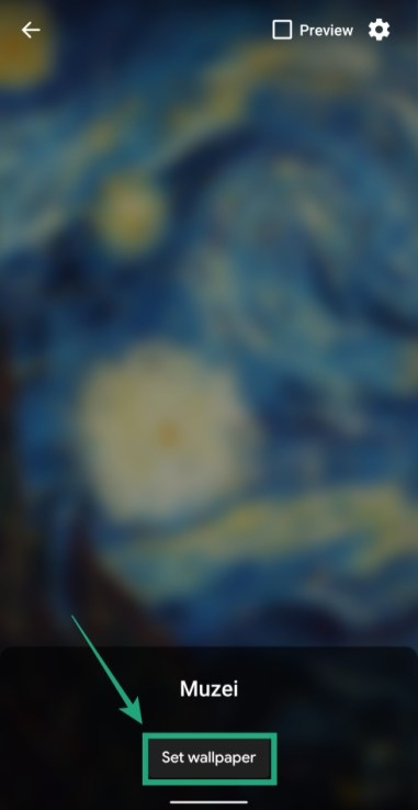 create a wallpaper playlist-Muzei-2-a