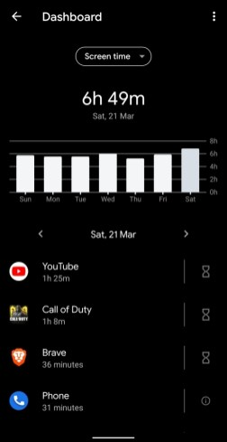 Using Android for sleeping better-1