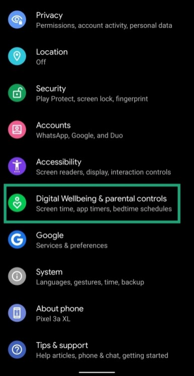 Using Android for sleeping better-9-a