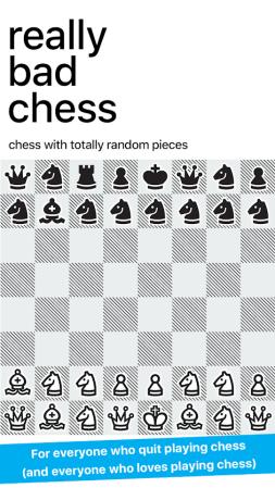 Really Bad Chess-2