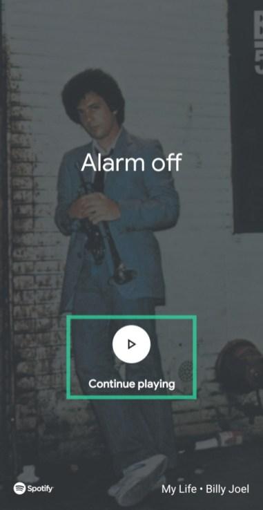 set music as alarm-12-a