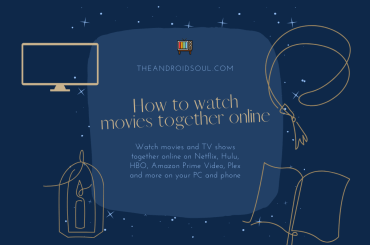 How to watch movies together online