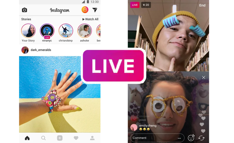 What Is The Instagram Live Record Right Now At the moment, i live in downtown toronto, but it's not where i grew up. what is the instagram live record right