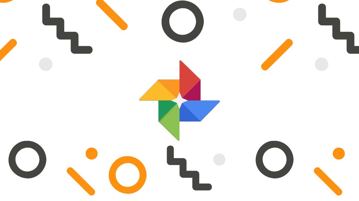 Google Photos Map View