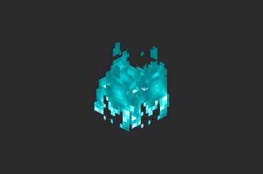 Minecraft Soul Fire