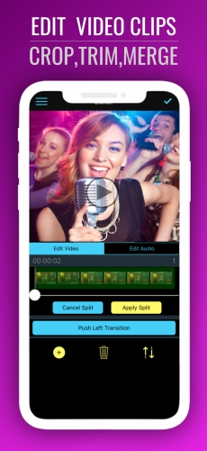 Add Music to Video plus-1