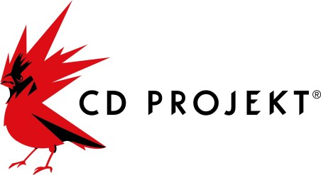 CD Projekt Logo
