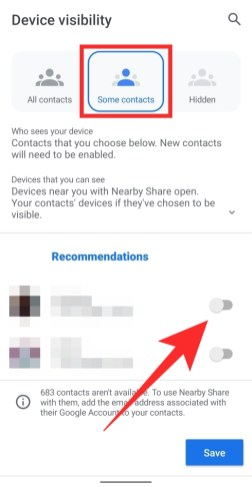 How to use Nearby Share-9-a