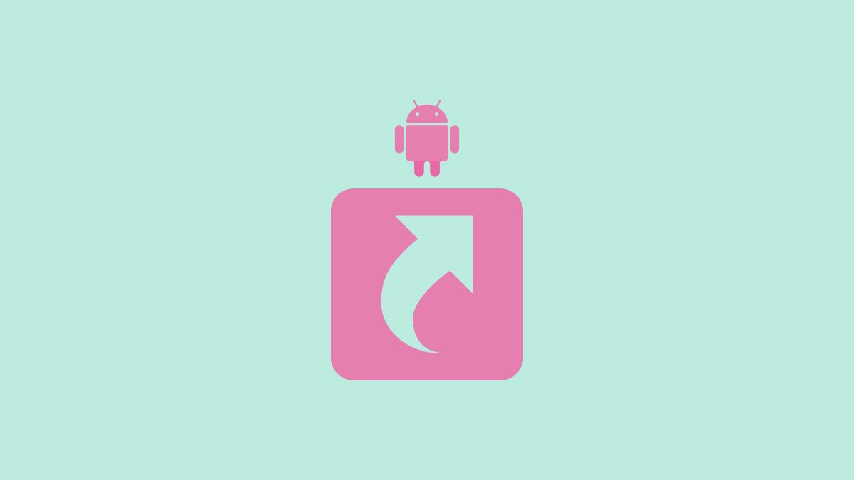 Swipe Access Shortcuts Notification Bar