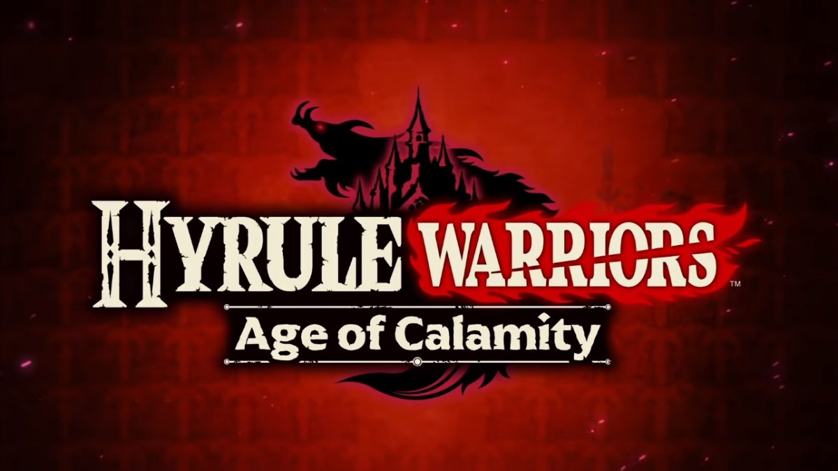 Age Of Calamity