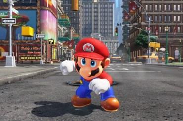 Best Nintendo Switch Mario Games