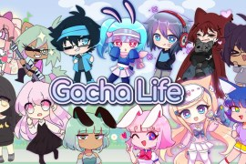Gacha Life 1.0.9 APK