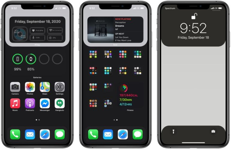 Ios 14 Home Screen Ideas Best Setups And How To Edit Your Home Screen