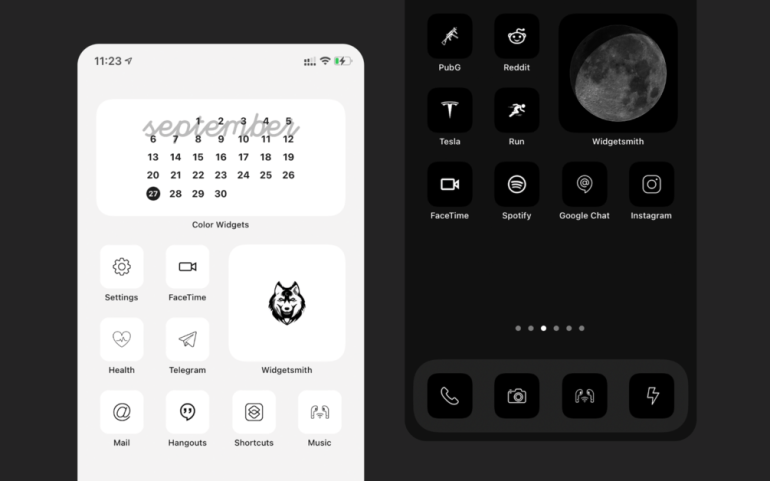 How To Add A Battery Widget On Ios 14