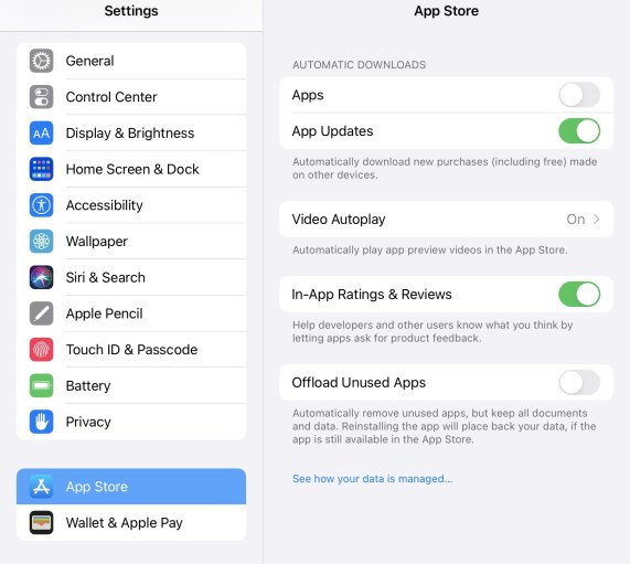 How to Update Genshin Impact on iOS