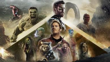 909179 - 4 Filmes Da Fase 4 Marvel