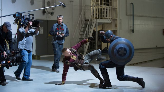 Loved this fight in the movie