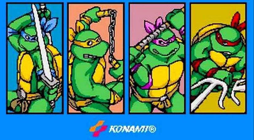 BSX Streams #05 – Teenage Mutant Ninja Turtles: The Arcade Game