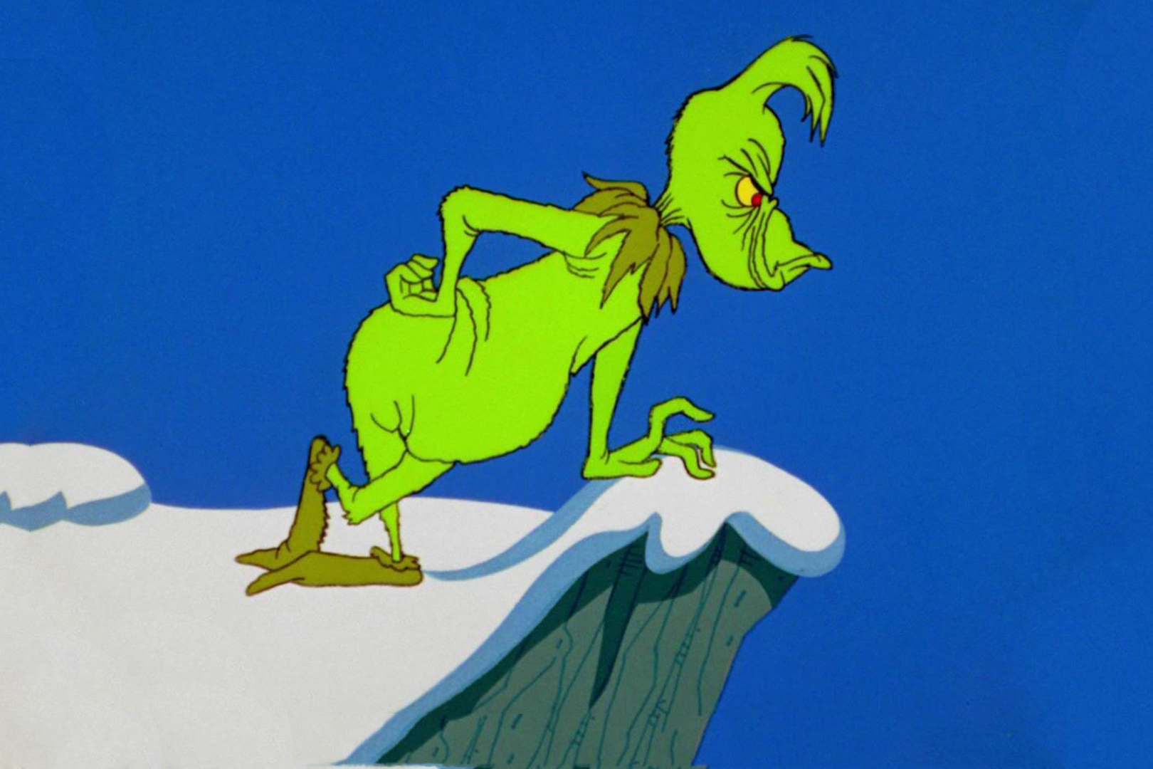 this week the bsx crew relive nostalgia of christmases past with a classic that refreshes the idea of what christmas means to us all - Watch How The Grinch Stole Christmas 1966