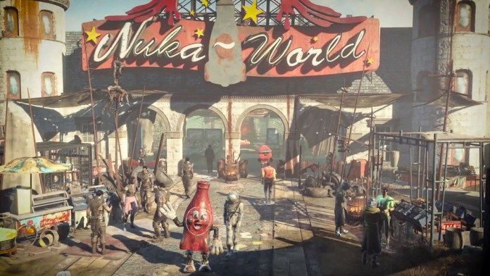 Fallout Nuka World