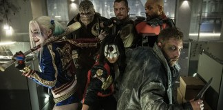 Suicide Squad Post Youtube