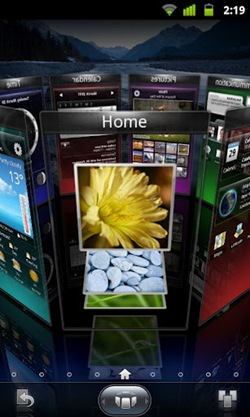 SPB Shell 3D for android