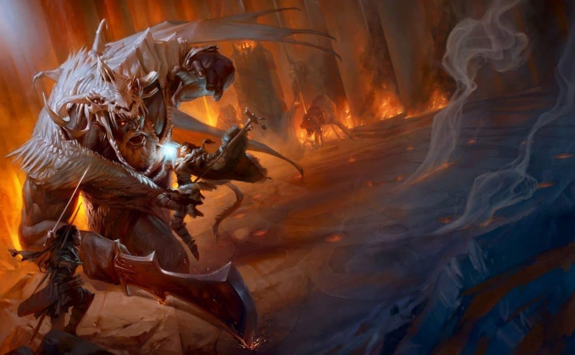 Dungeons And Dragons Spielerhandbuch
