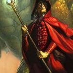 The Raistlin (Raistlin Majere) The Hood