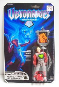 toy lines from the 80s visionaries