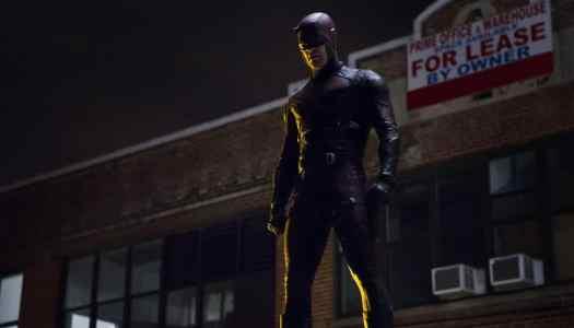 Hall Fights: Daredevil