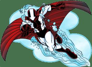Stingray Marvel