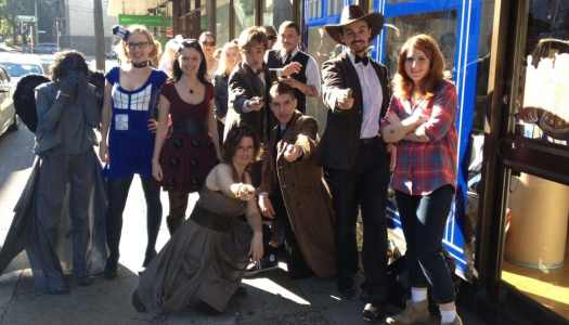 Cosplay Do's and Don'ts: Cosplay Etiquette