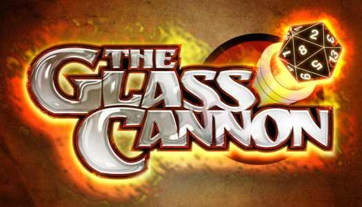 Glass Cannon Podcast: Episode 117 – The Strife Aquatic