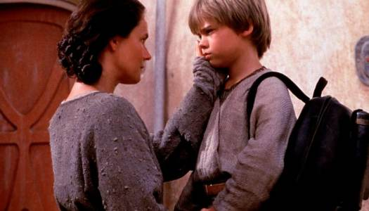 Hear me Out, Midi-Chlorians Are Not Bad