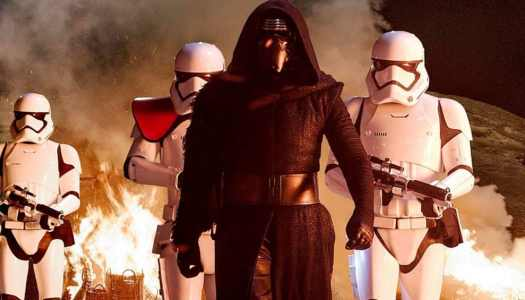 Revisiting The Force Awakens' Radical Score