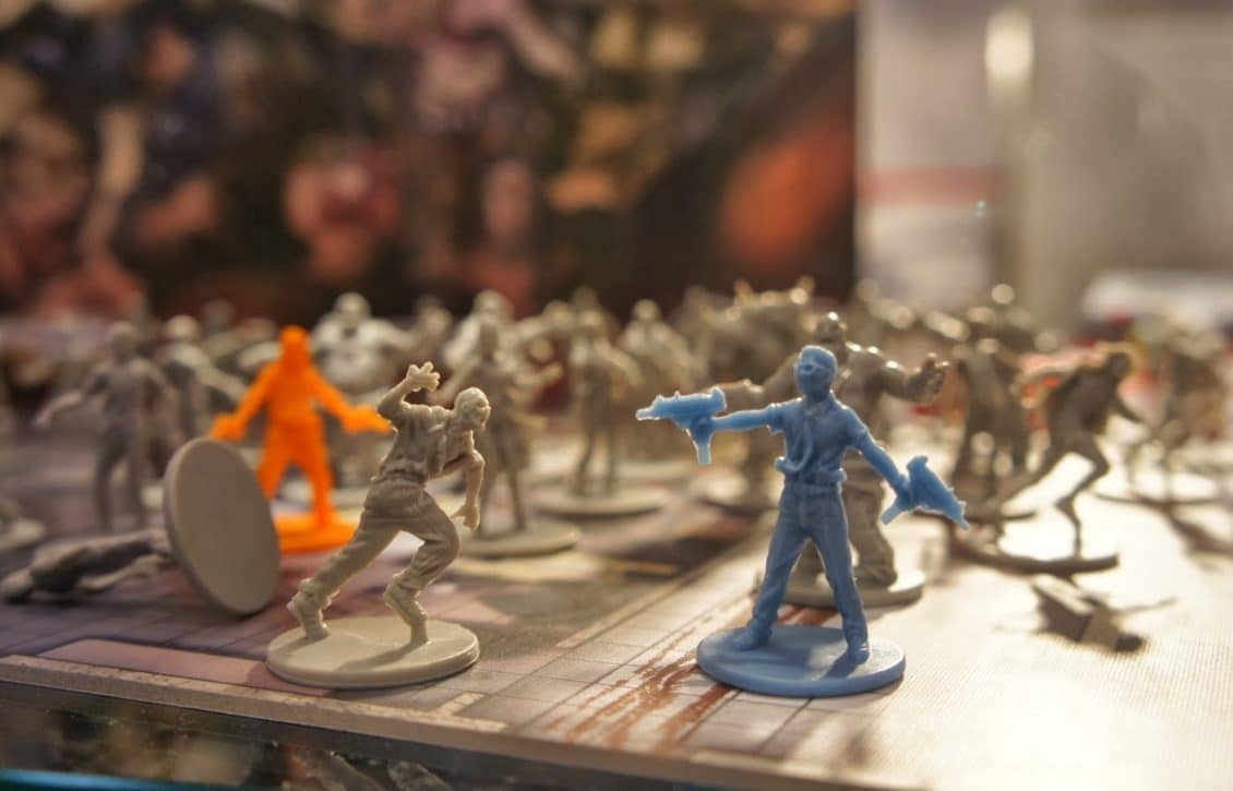 Review of Zombicide: A Board Game Packed Full of Fun - Nerds on Earth image