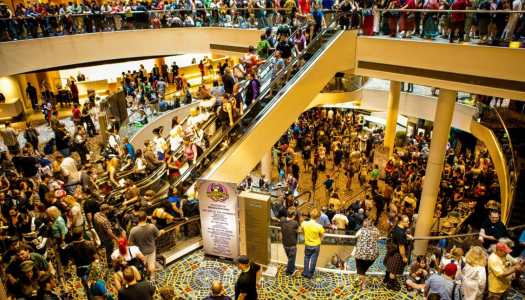 Con Etiquette: The DOs and DON'Ts for a Nerd at a Convention