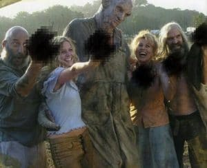 The Firefly Family – House of 1000 Corpses, The Devil's Rejects