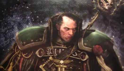 Eisenhorn: The Very Best Introduction to Warhammer 40K