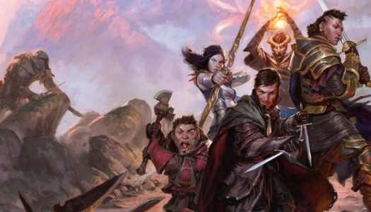 Party of Five: Easy Ideas for a Full Adventuring Party of D&D Players