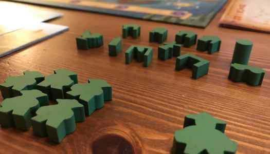 Top 7 Board Games for Couples