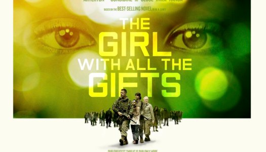 When the Story Gets Lost in Translation: The Girl with All the Gifts