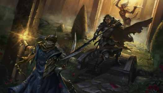 You're Killing the Wrong Guy! A Tale From a Pathfinder RPG Adventure Path