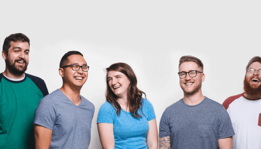 The Nerdy Jobs Podcast: An Interview with Reid and Josh from Sneak Attack!