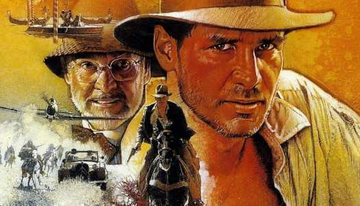 Seven Hidden Gems in Indiana Jones and the Last Crusade
