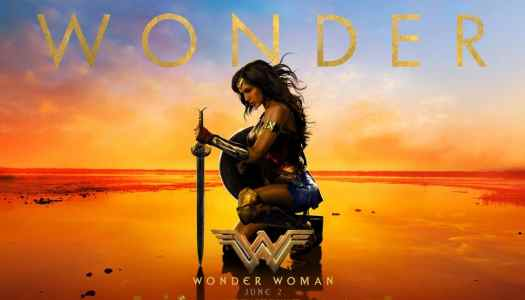 Wonder Woman Dazzles in the Summer's Best Blockbuster