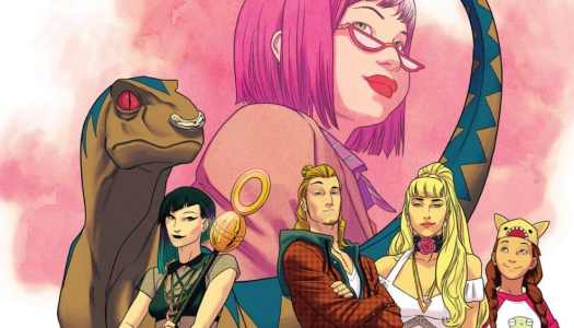 A Video Introduction to Runaways #1 (2017)